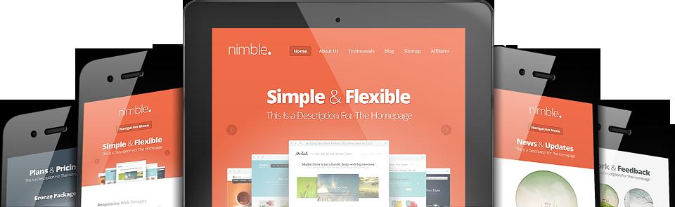 Complete Web Hosting Solution