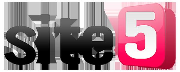 Site5 Logo